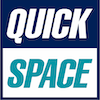 Quick Space Logo